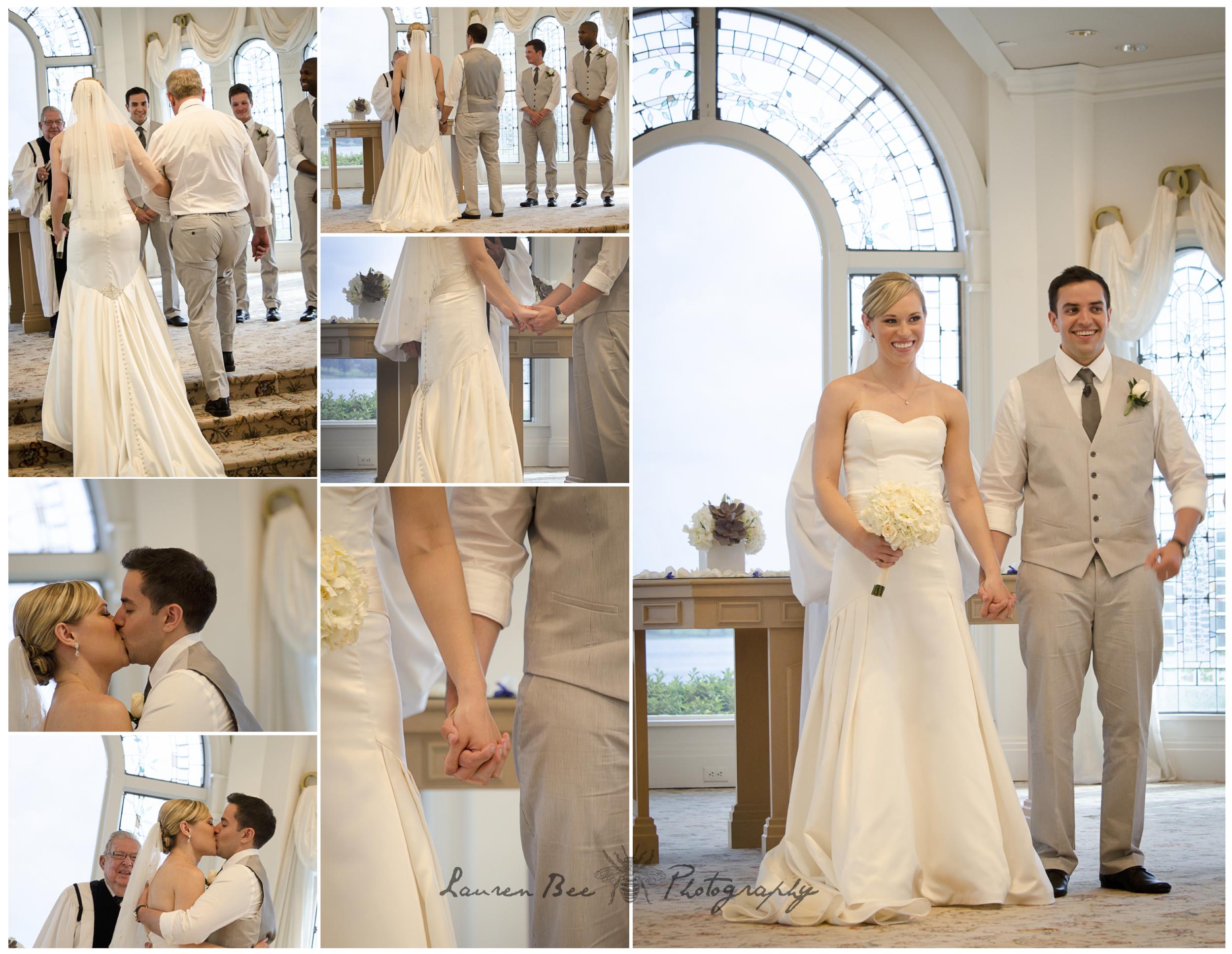 Disney World Wedding Grand Floridian
