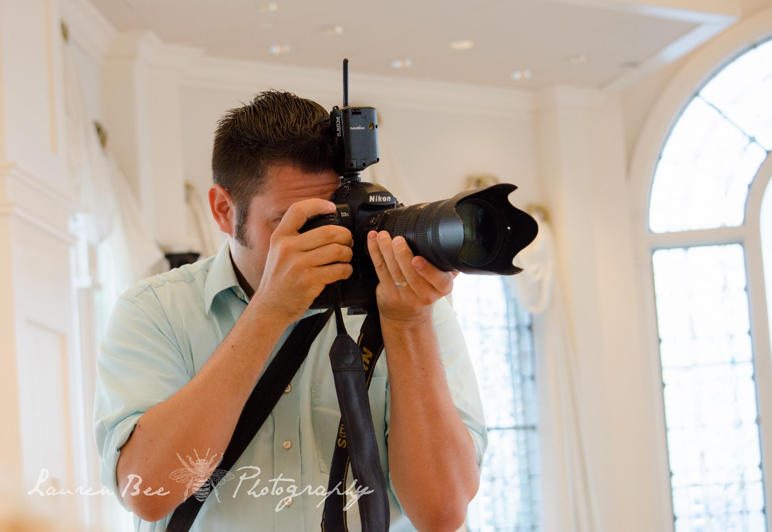 Disney wedding photographer