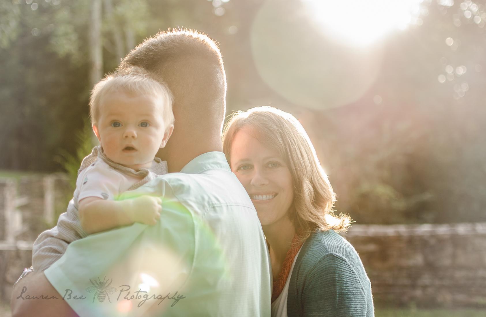 Family Photography, Huntsville AL
