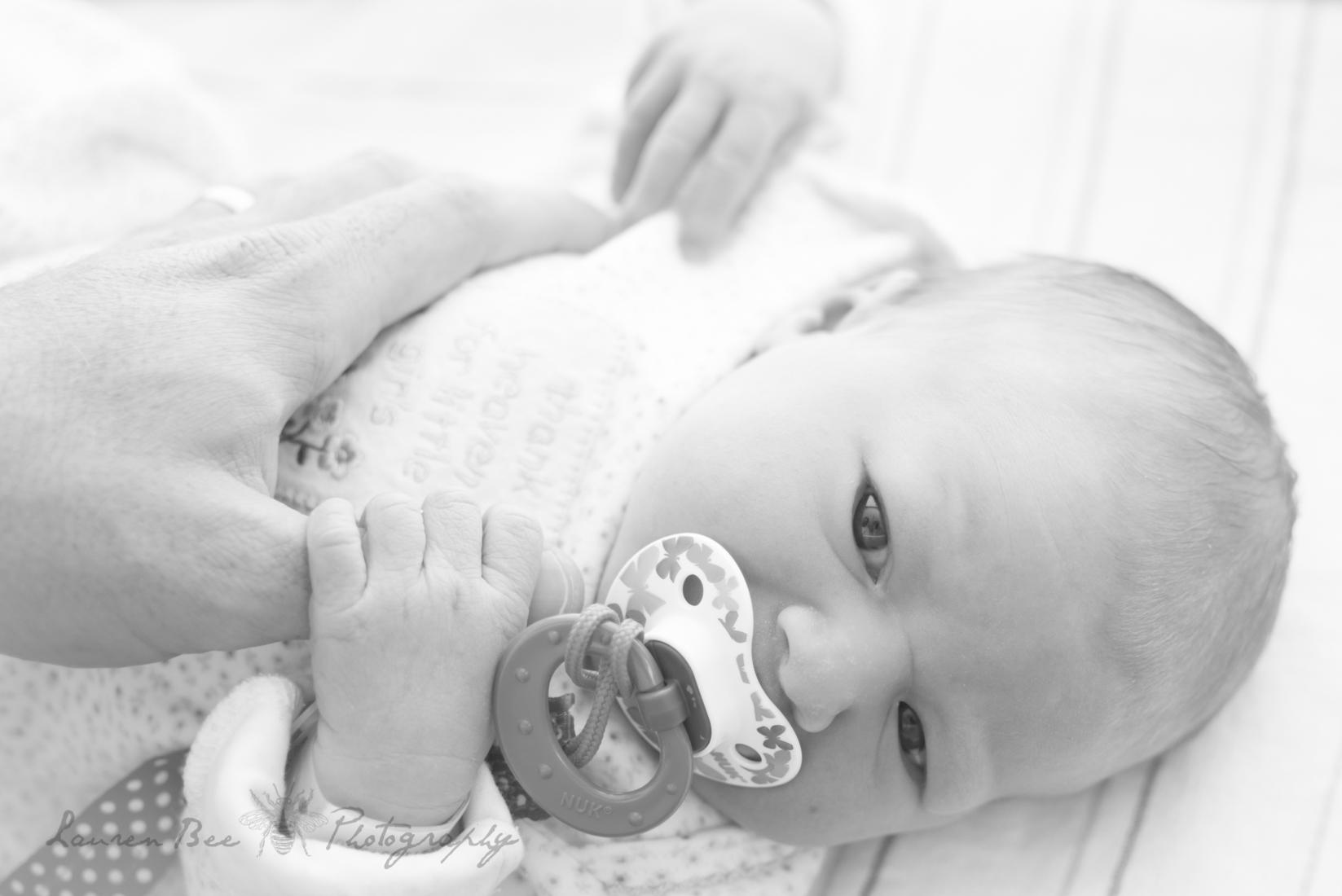 Newborn Photography, Huntsville AL
