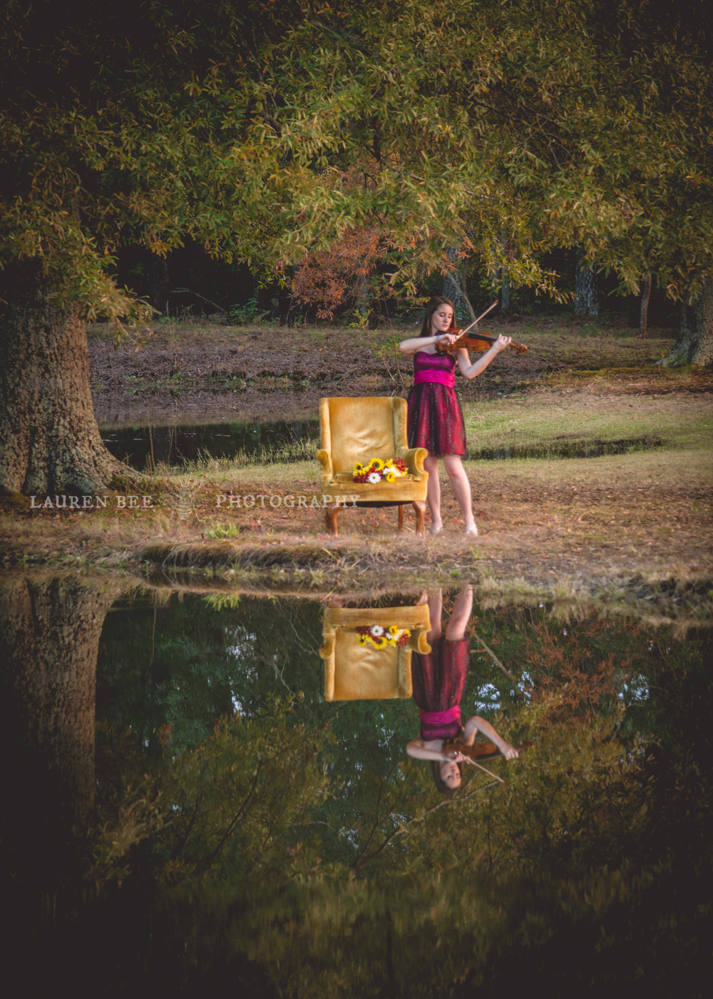 Huntsville AL Senior Photographer