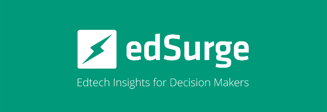 https://www.edsurge.com/   Our community-driven database of edtech products. One of the best sites for teachers.