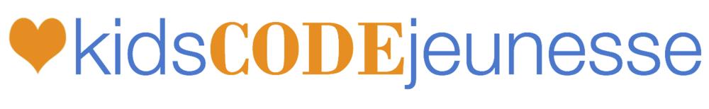 http://kidscodejeunesse.org/   Kids Code  Jeunesse is a Canadian bilingual non-profit organization that aims to provide every child in Canada with the opportunity to learn to code in school. For free.    Kids Code Jeunesse est un organisme canadien bilingue à but non lucratif qui vise à assurer que chaque enfant au Canada ait l'occasion d'apprendre à coder. Nous fournissons aux écoles des bénévoles formés qui enseignent la programmation informatique aux enfants et à leurs enseignants en salle de classe. L'organisme a été fondé en 2012 par Kate Arthur.