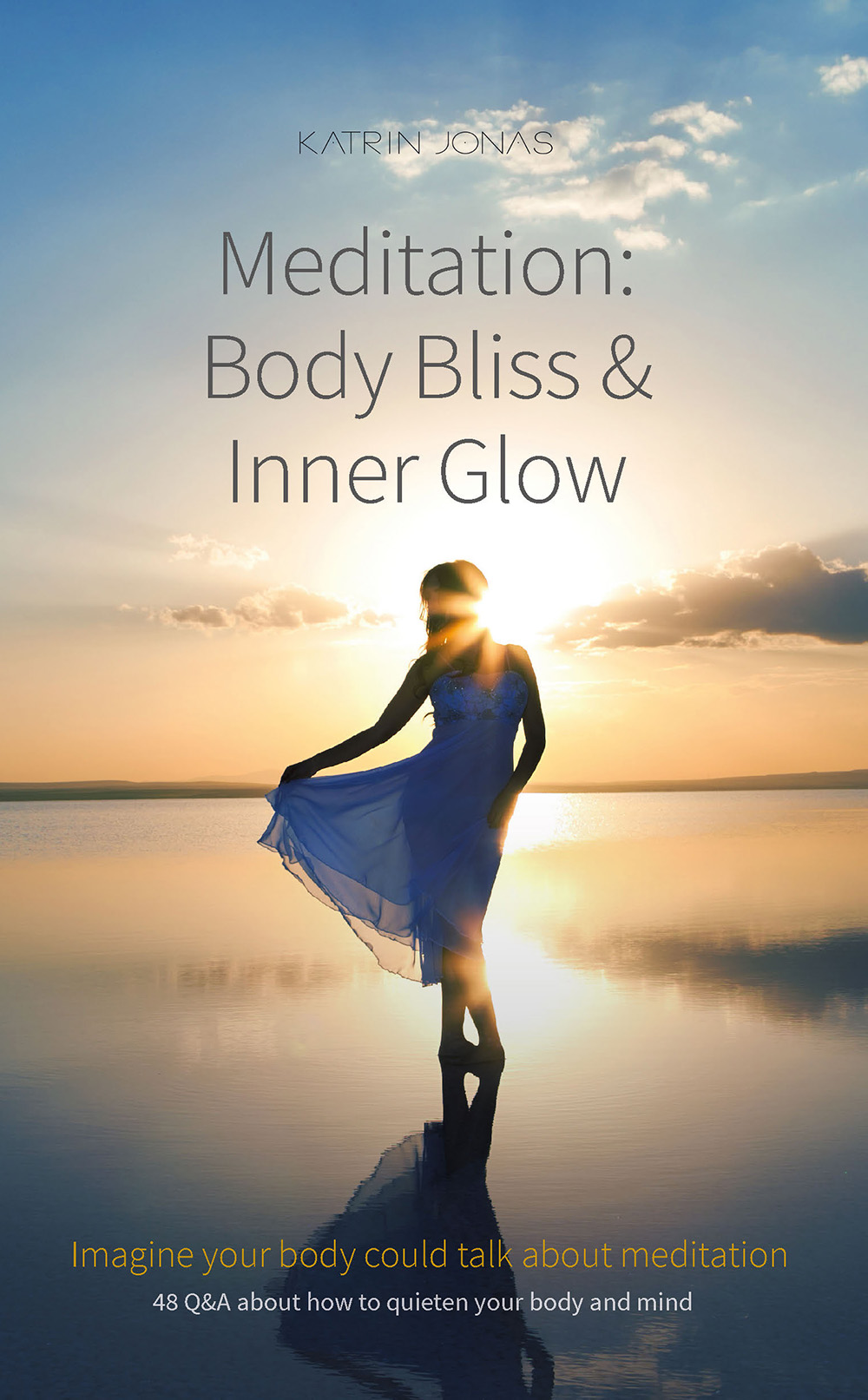Meditation: Body Bliss & Inner Glow