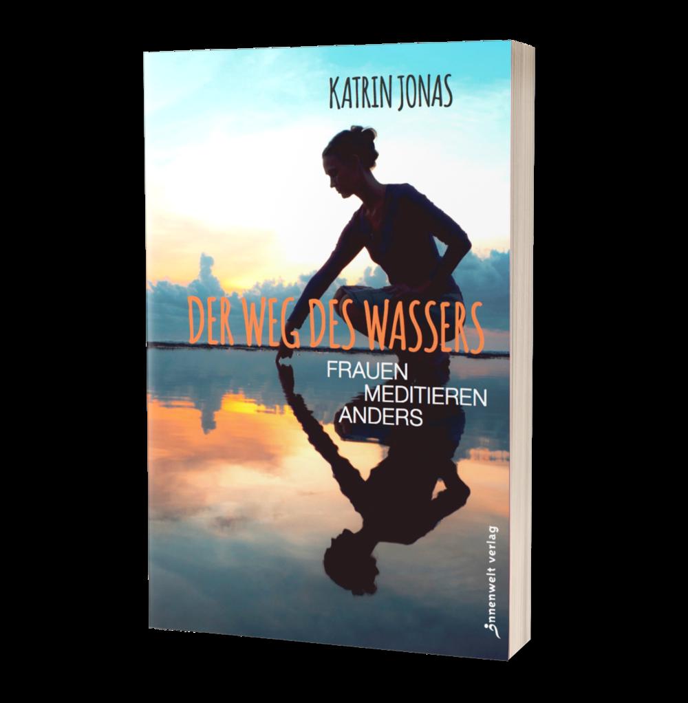Mein neues Buch erscheint am 19. September beim Innenwelt-Verlag.
