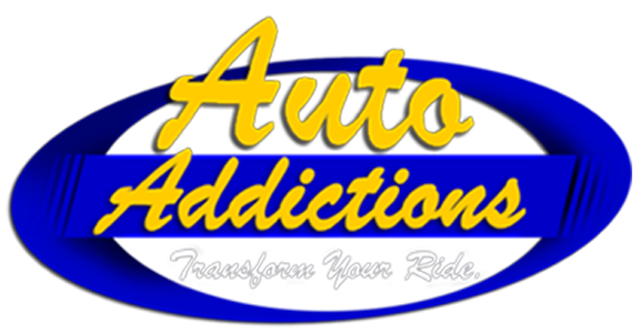 Auto Addictions | Transform Your Ride