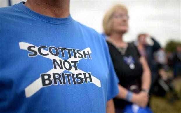 The Scottish Referendum