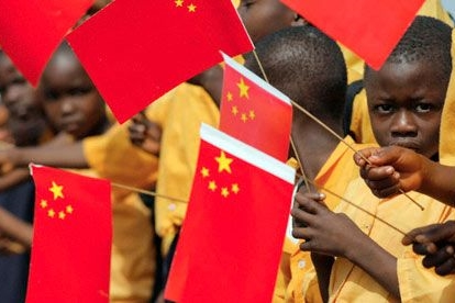 It's Wei Qi, not Chess: China's growing relative advantage in Africa