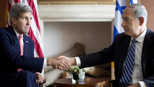What Will Bibi Do Next?