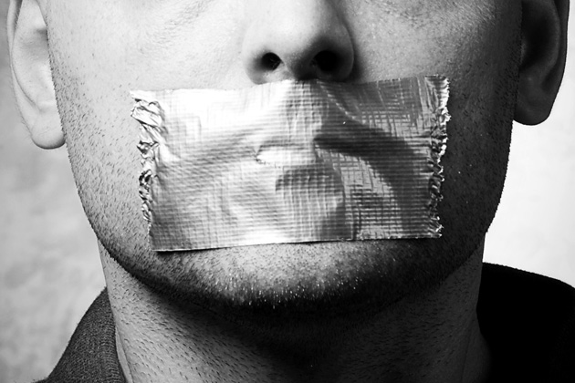 On the Politics of Free Speech