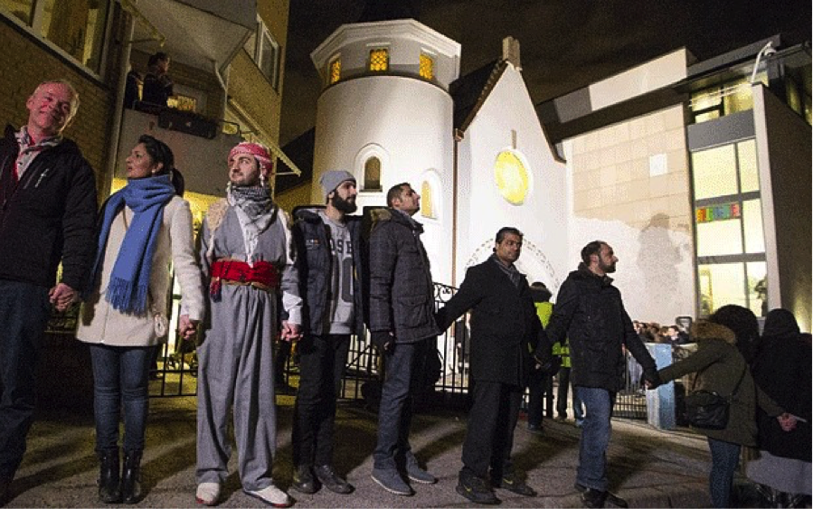 Peaceful Islamic Responses to Radical Islam
