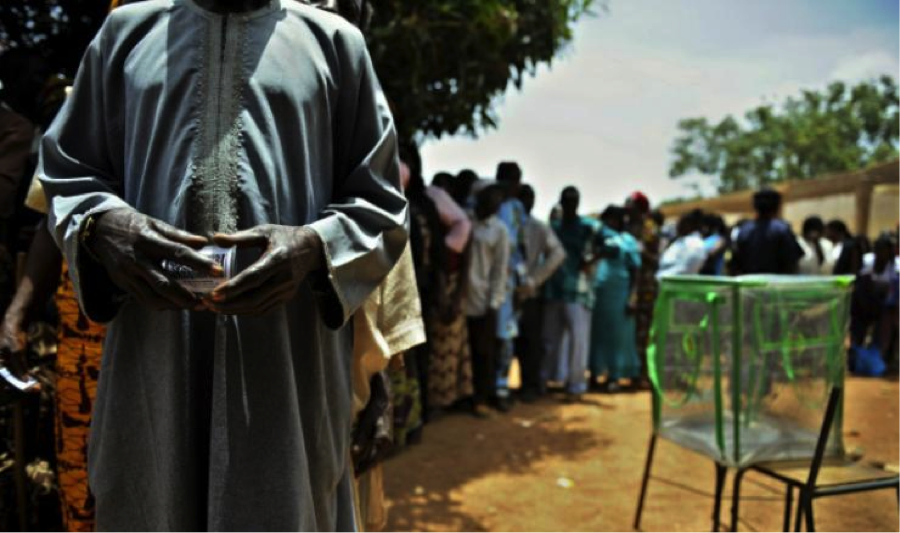Nigeria: The Hopeful Trickle Down of a Novel and Nonviolent Election