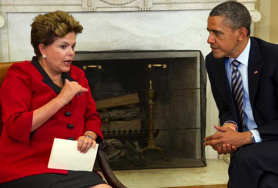 America and Brazil: Next Steps