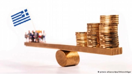 April in Athens: Taxes Turn to Reparations as Greece Asks Germany for €279 billion