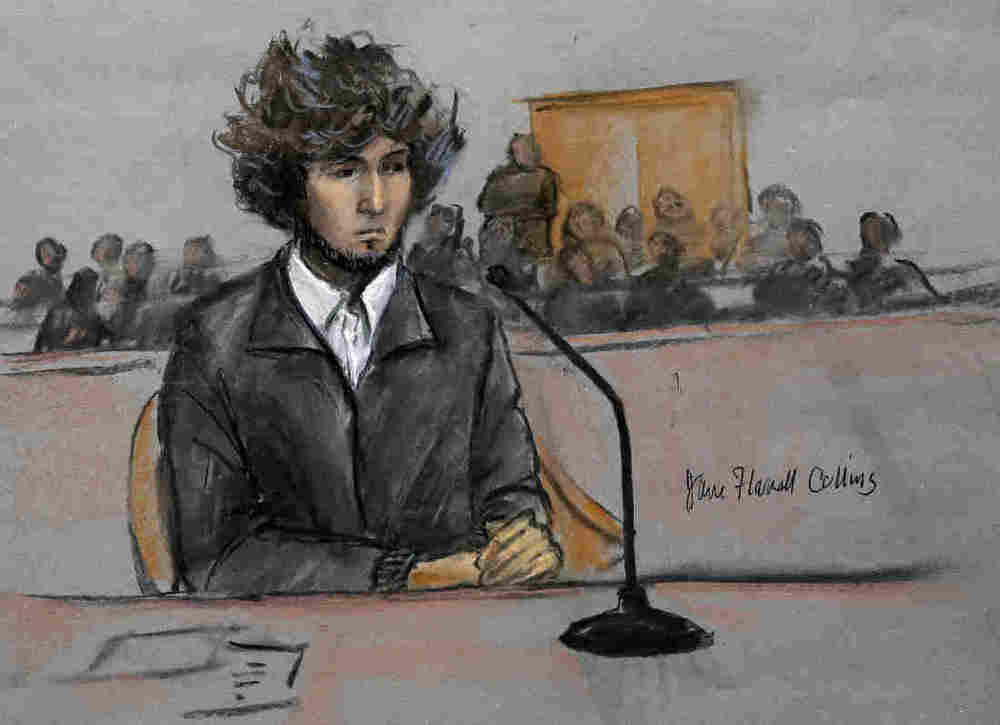 The Boston Bombing Trial: The Death Penalty?