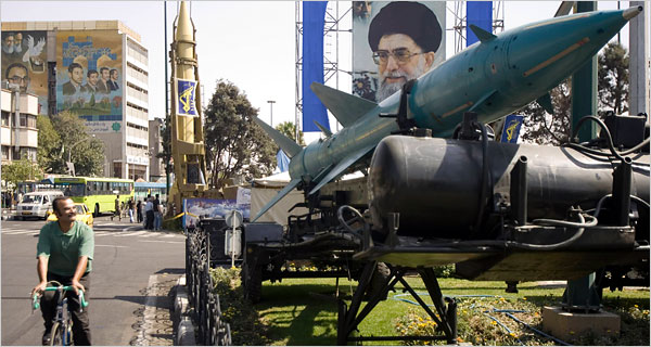 The Review   Iran Nuclear Deal, Yemen, CA Drought