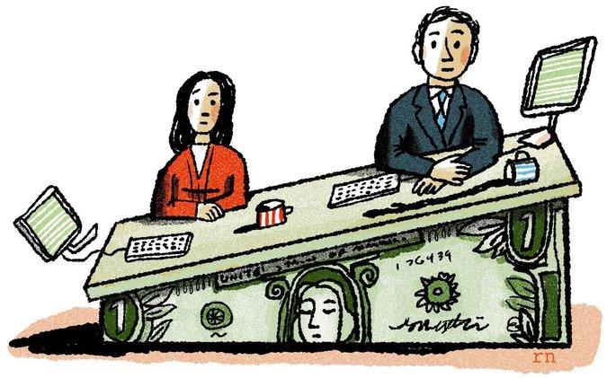 Mind the gap: Wage Discrimination