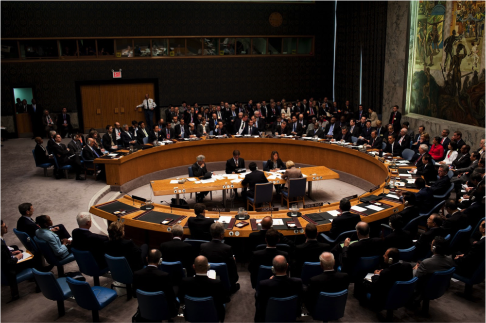 UNSC REForms: a quick breakdown