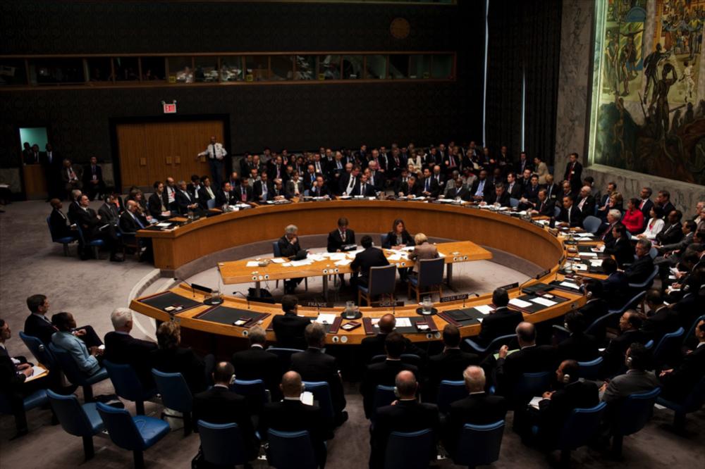 UNSC REForms: a quick breakdown