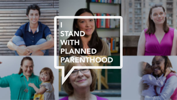 The show must go on: planned parenthood