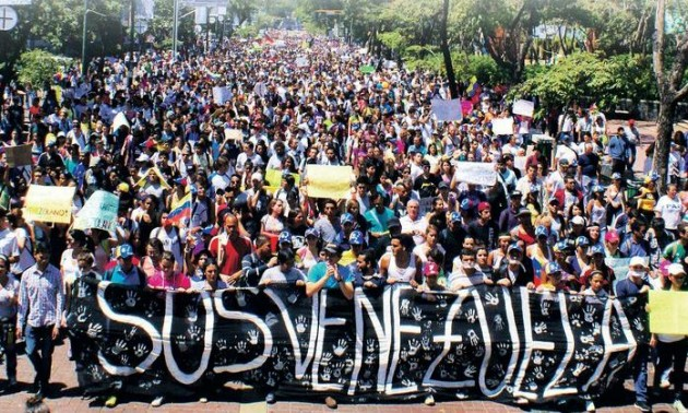 Leaving Behind Venezuela and All of its Turmoil: A Familiar and Broad Perspective