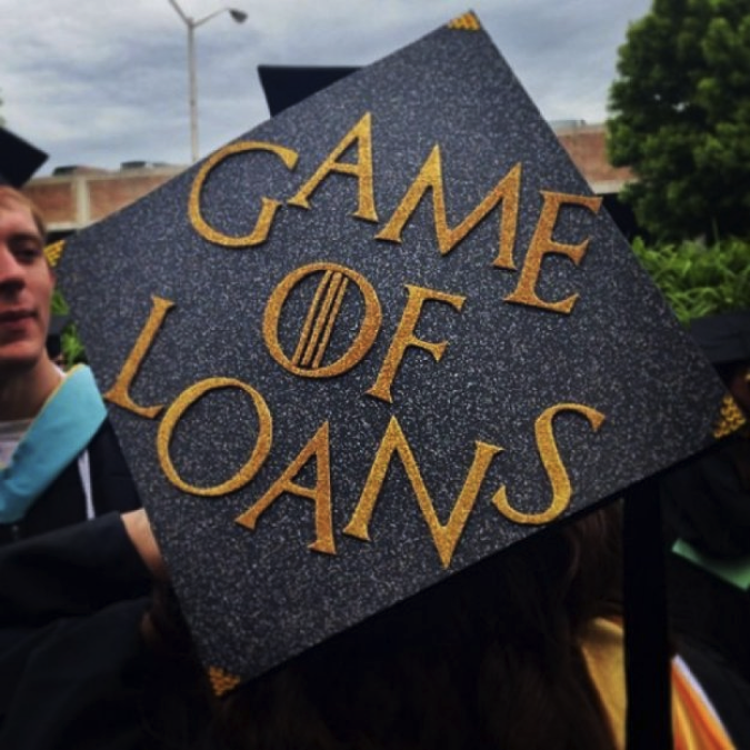 Student Loan debt: searching for answers