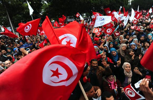 tunisia: the sole success of the arab spring