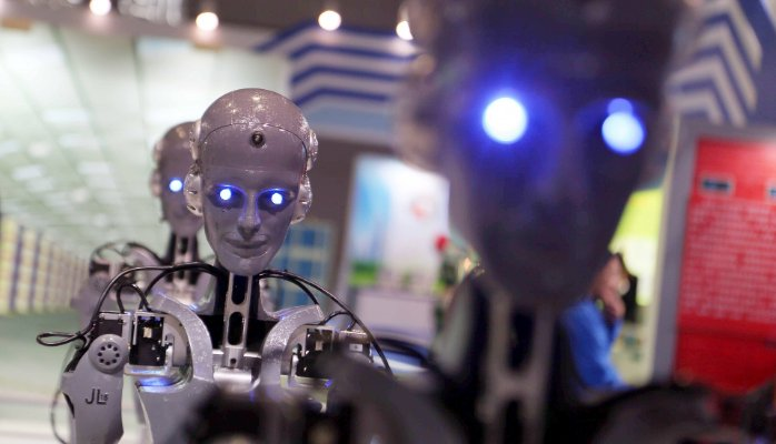 THE RISE OF ARTIFICIAL INTELLIGENCE: WELCOMING PRODUCTIVITY OR ACCEPTING ECONOMIC INEQUALITY?
