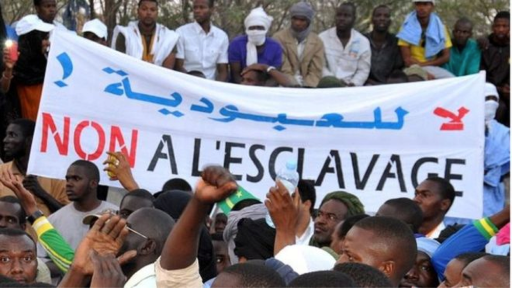 mauritania's dark secrets: slavery and government indifference