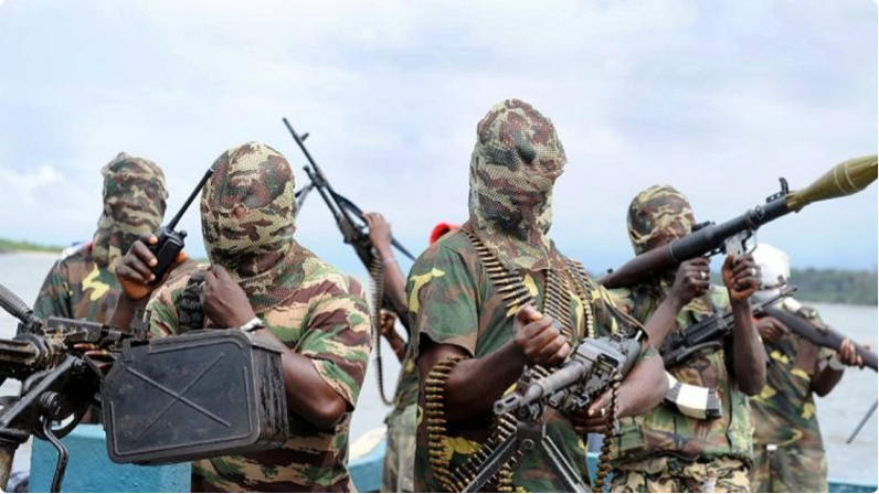 the fight against boko haram