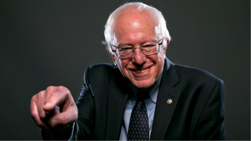 the inconsistencies in bernie sanders' platform: how 'socialism' doesnt fit