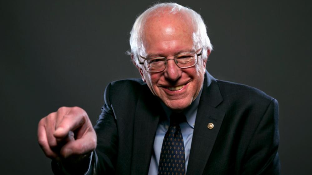 the inconsistencies in bernie sanders' platform: how 'socialism' doesnt fit