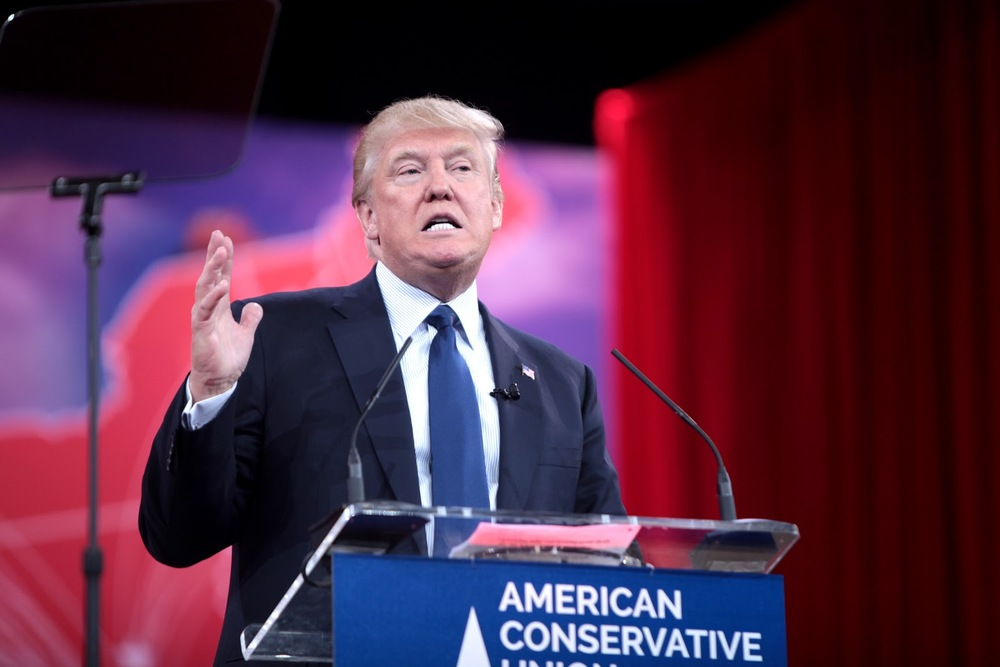uncertainty in the upcoming republican national convention