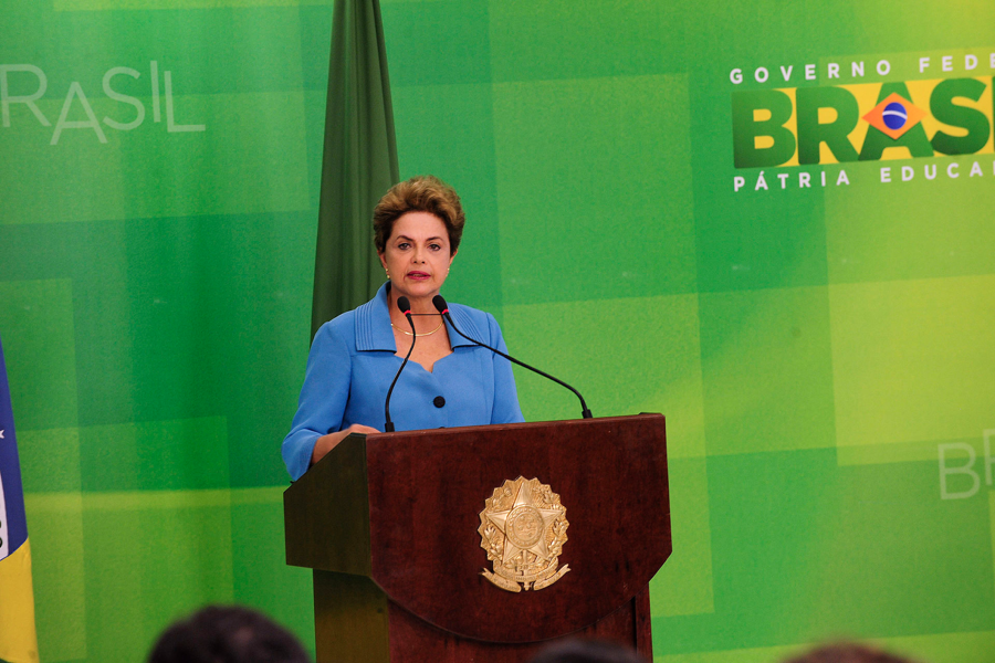 dilma rousseff and foundational crises