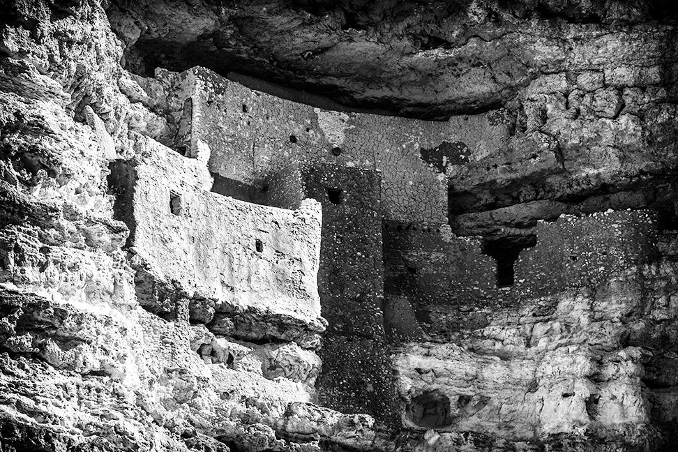 Montezuma Castle, AZ