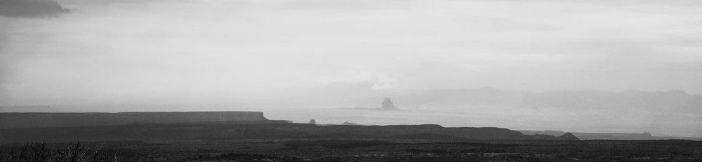 Mesa Verde/Shiprock