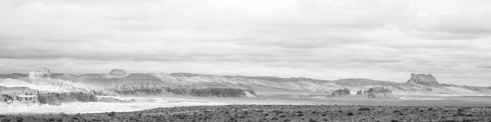 Utah (near the San Rafael Swell)