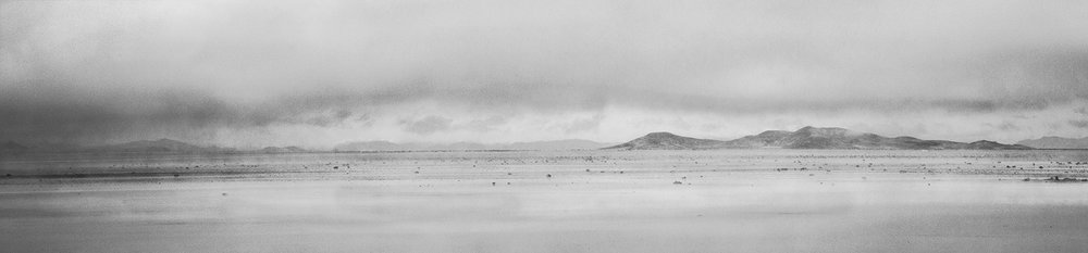 Lordsburg Playa, New Mexico