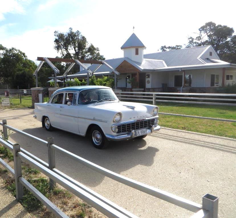 Holden EK - 1961