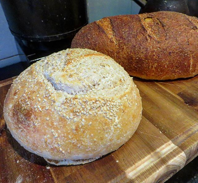 Homemade bread🍞from a special recipe & made with lots of love in Flyfaire's café😍 #bread #winerybread #bread&wine #food #foodporn #yum #nomnom #eatlocal #localfood #specialrecipe #tryingnewthings #excitement