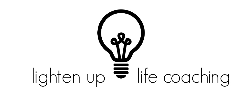 LIGHTEN UP LIFE COACHING