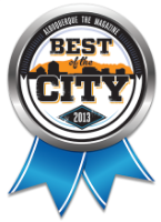 We were voted Albuquerque's Best Kept Secret!