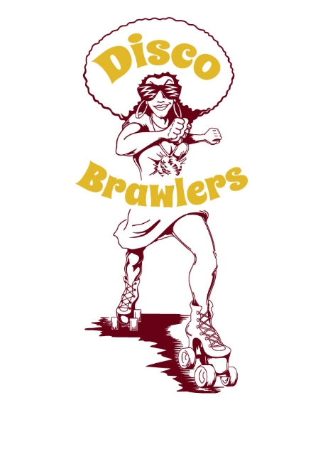 Disco Brawlers Color