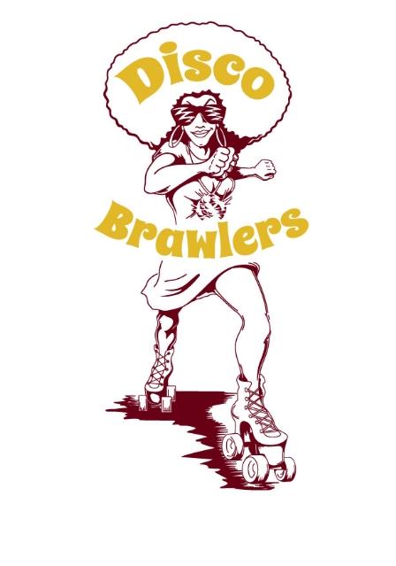 Disco Brawlers Color