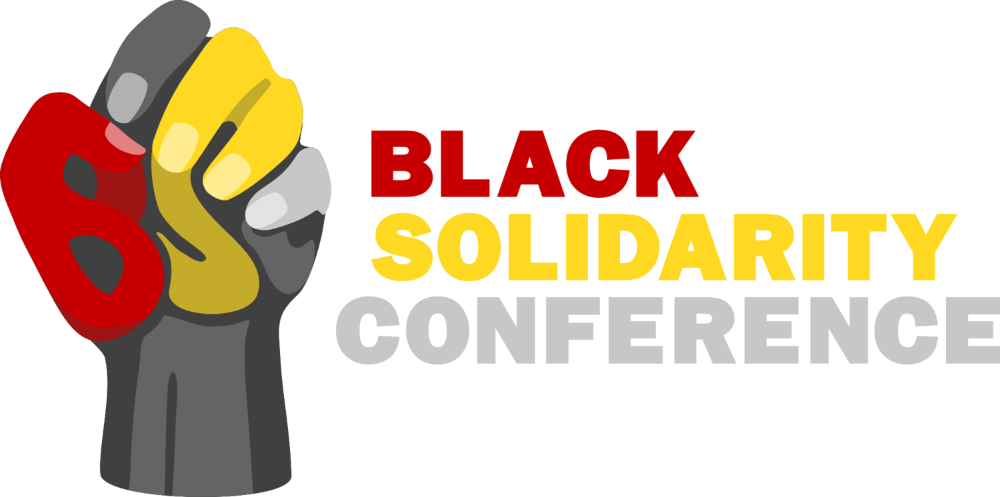 20th Annual Black Solidarity Conference