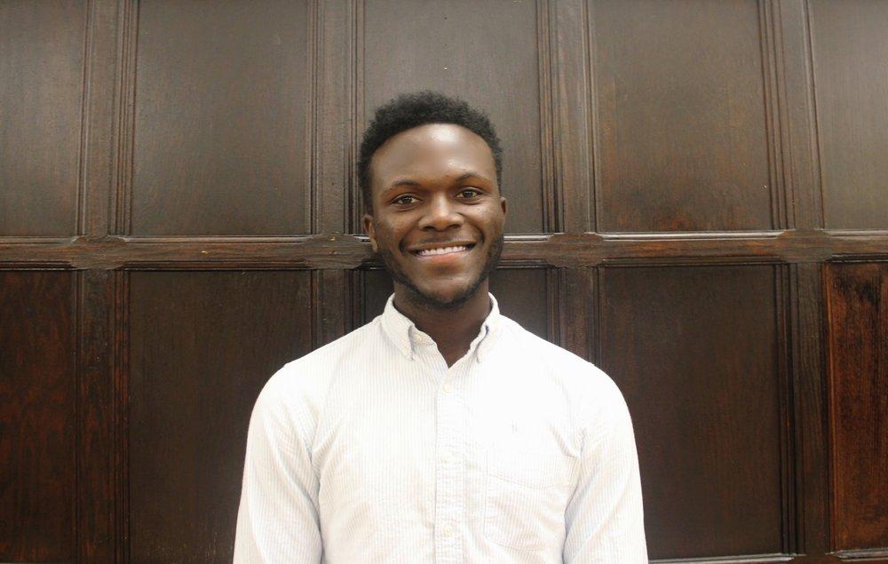 Richard Mbouombouo