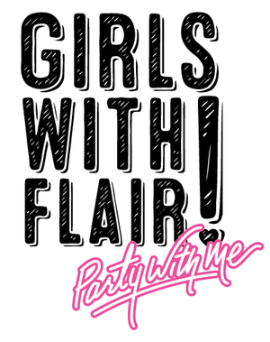 Girls With Flair!
