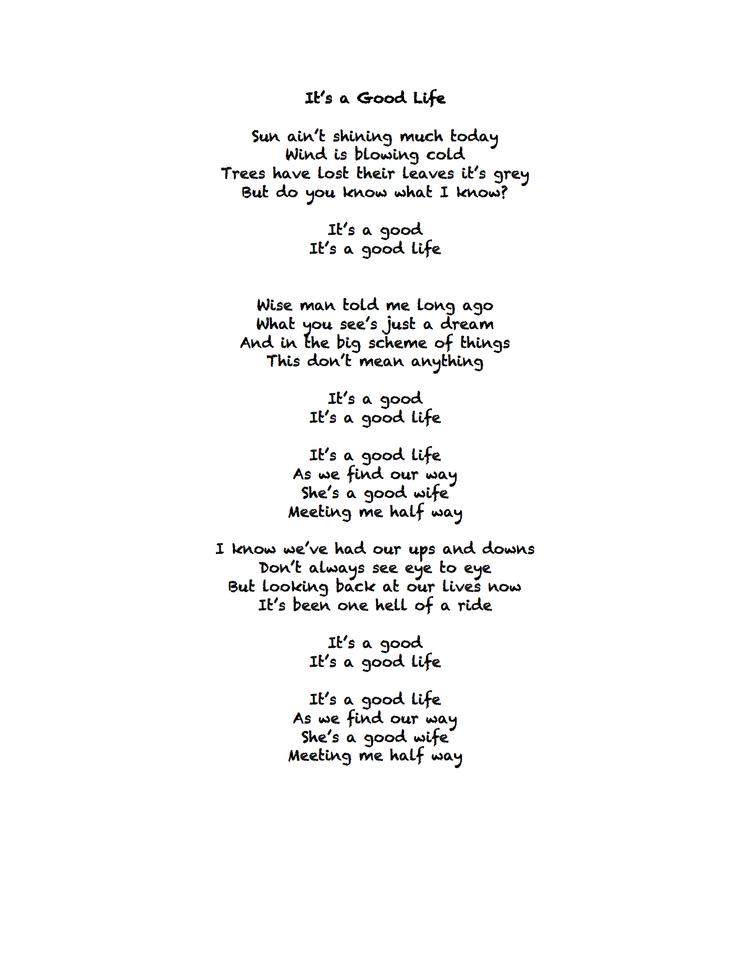 Lyric mary did u know lyrics : Lyrics with Music — Cheap Trouble