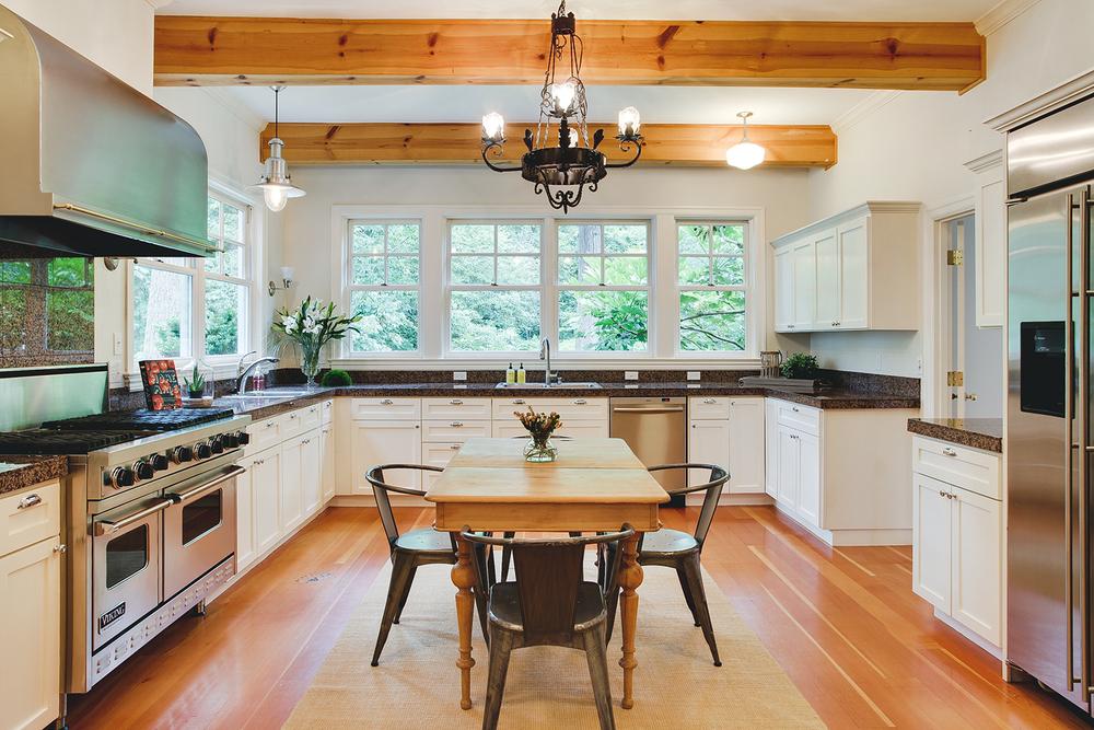 Washington Country Kitchen