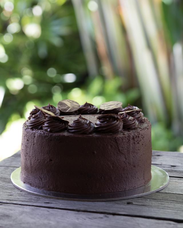 Standard Cakes -